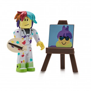 Pixel Artist - Celebrity