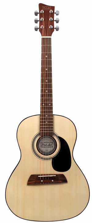"36"" Acoustic Guitar - Natural"