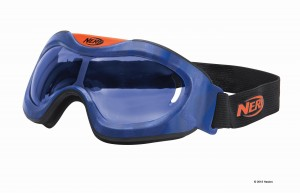 Elite Battle Brille Blau