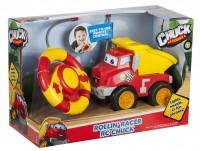 Chuck Rollin' Racer RC Truck