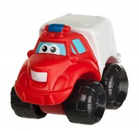 Ambulance Mini