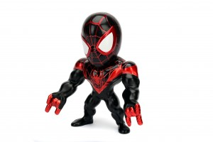 "MARVEL SpiderMan Miles Morales SpiderMan 4"" Figur"