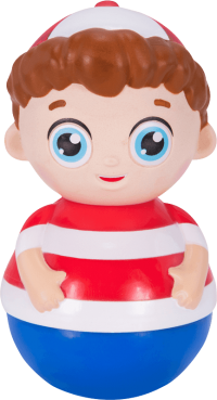Willie Weebles Core Figure