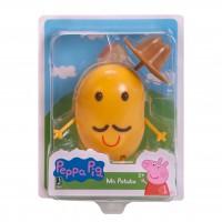 Peppa Pig Mr Potato