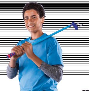 Nerf Sports Putt & Go Golf Set