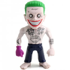 "Suicide Squad The Joker 4"" Figur"