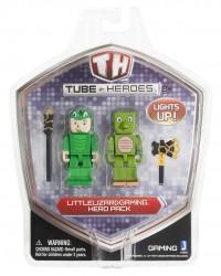 LittleLizardGaming Hero Pack