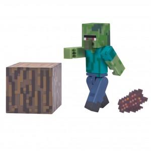 Zombie Dorfbewohner