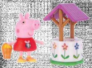 Peppa und der Wunschbrunnen