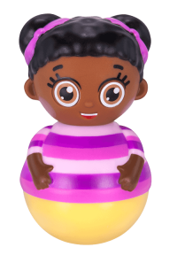 Winnie Weebles Core Figure