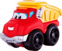 Chuck Classic Vehicle